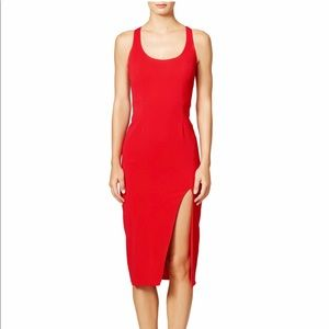 Jay Godfrey - Red Witherspoon Dress